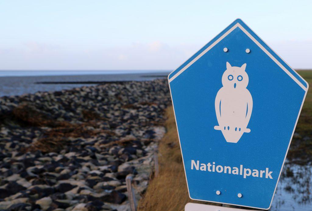 Wremen - UNESCO Weltnaturerbe Wattenmeer